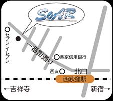 SOARマップ